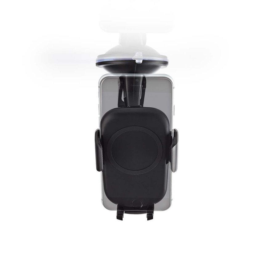 Draadloze Qi zuignap Autolader