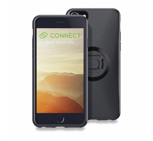 SP Connect iPhone 6/7/8 + Case