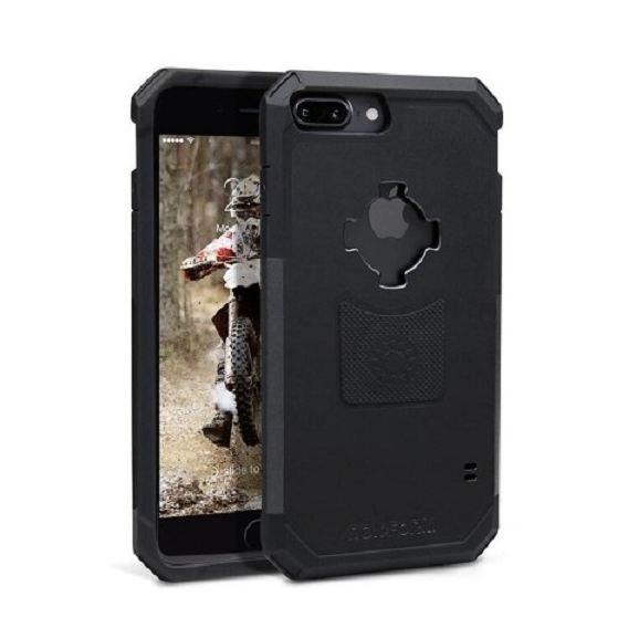 Rokform Rugged Case iPhone 8/7/6 PLUS Black