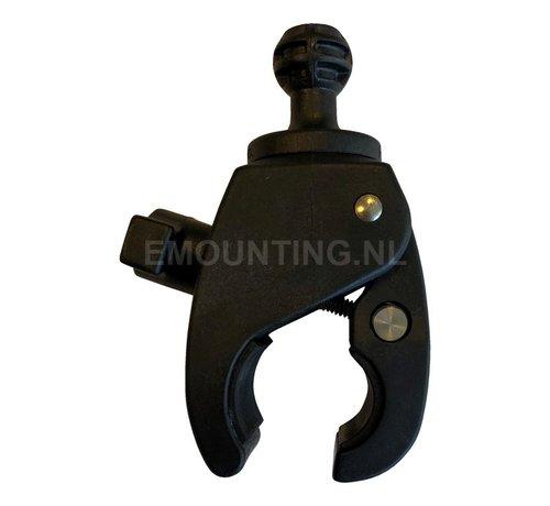 RAM Mount Small Tough-Claw™ Snap-link-Kogel RAP-SB-400U