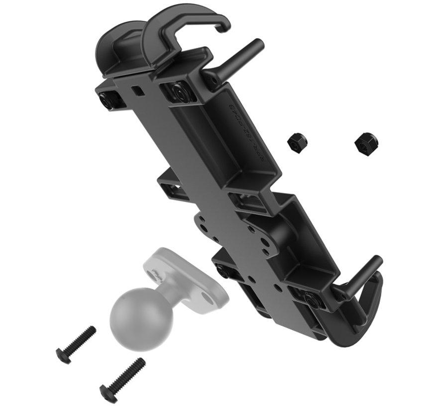 Universele Quick-Grip™ klemhouder XL smartphones  PD4U