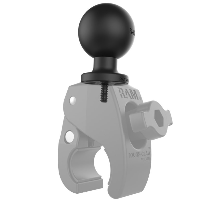 Tough-Claw™ Ball Adapter  C-kogel