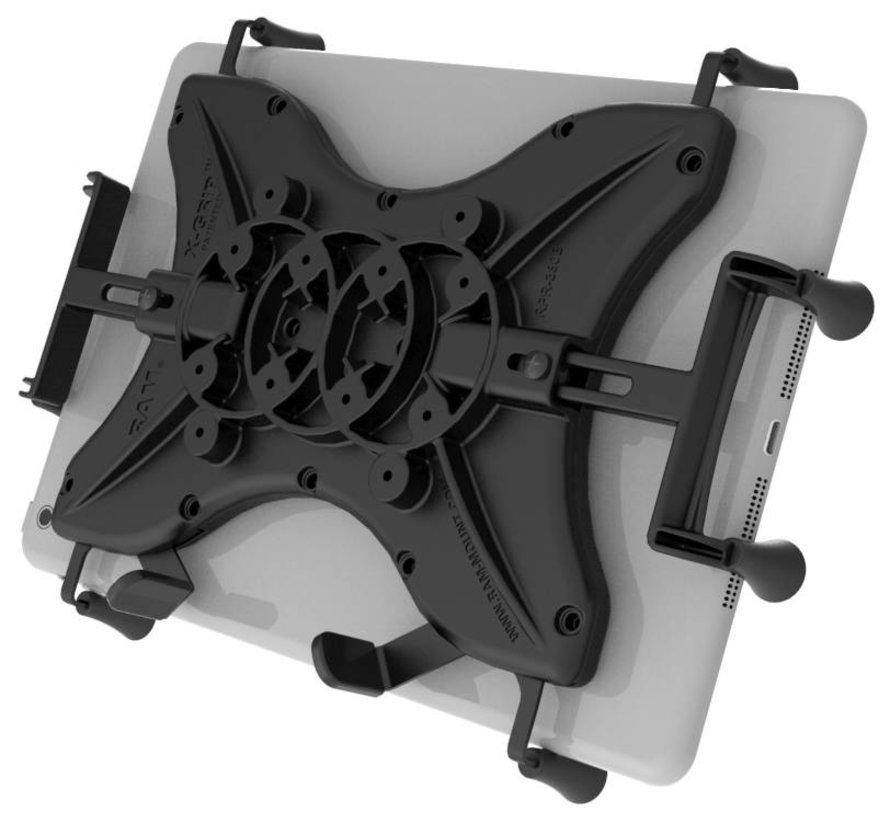 """Bekerhouder X-Grip 10"""" tablet RAP-299-3-UN9U"""
