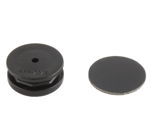 RAM Mount Composite Octagon Button with Adhesive  RAP-277U