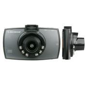 Scosche 1080p HD DVR DashCam  met 8GB MicroSD card