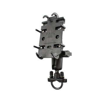 RAM Mount Quick-Grip™ klemhouder smartphones stangbevestigingset RAM-B-149Z-PD3U