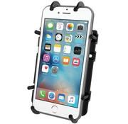 RAM Mount Universele Quick-Grip™ klemhouder smartphones met kogel
