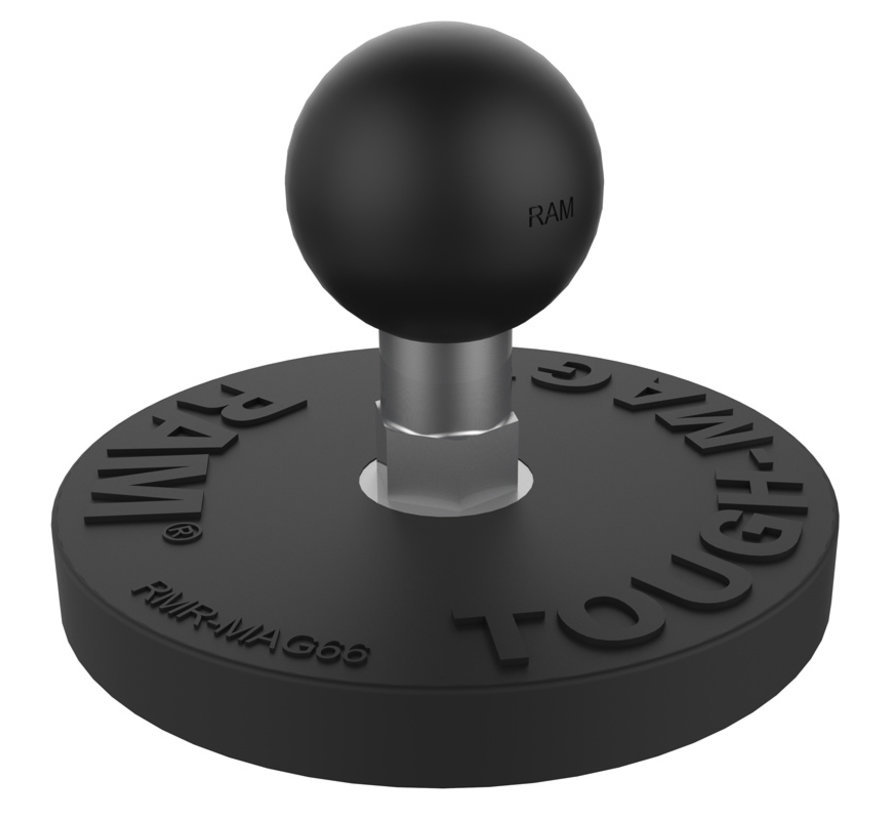 Tough-Mag™ 66MM Diameter B-kogel RAM-B-MAG66U