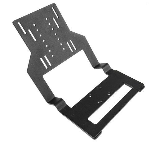 Brodit Heavy-Duty Keyboard en tablet VESA mount