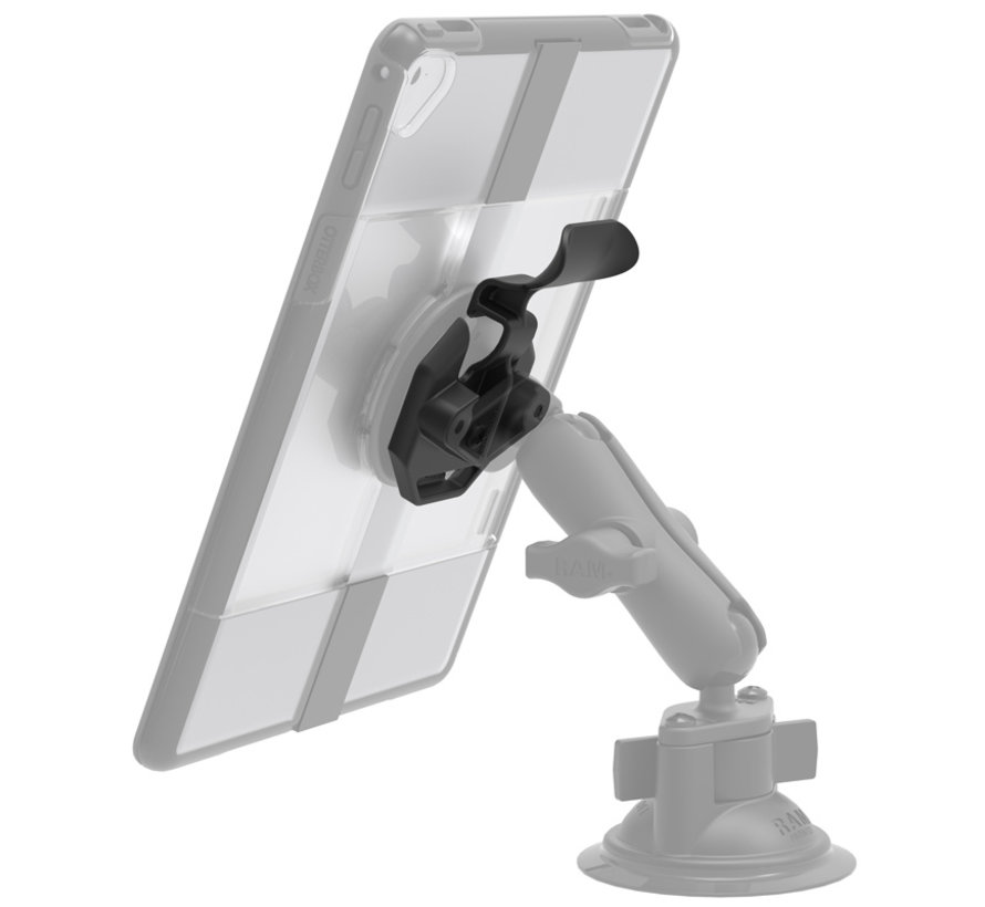 Quick Release Holder for OtterBox uniVERSE Case for Apple iPad