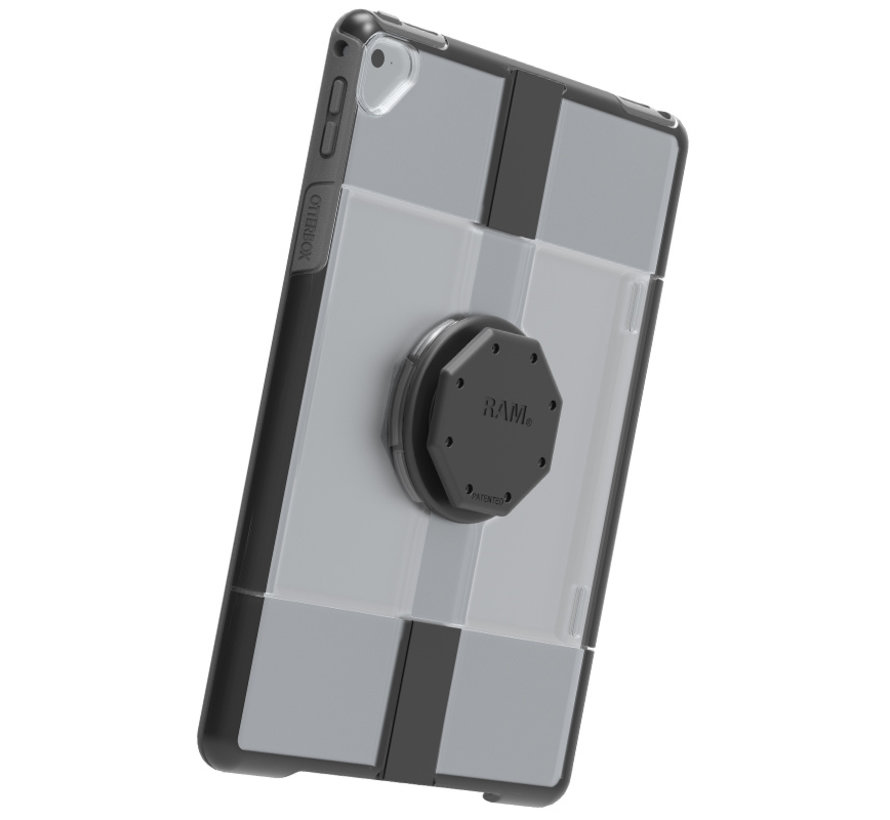 Adapter for OtterBox uniVERSE Case for Apple iPad