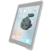 RAM Mount Quick Release Adapter for OtterBox uniVERSE iPad Cases met B-kogel