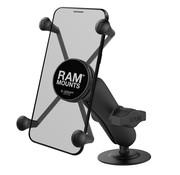 RAM Mount Zelfklevende X-Grip Phablets mount