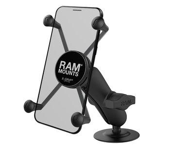 RAM Mount Zelfklevende X-Grip large smartphone mount