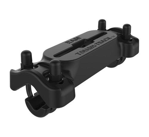 "RAM Mount Tough-Track™ - 7"" Wide Track for 44-50 mm Rails  RAP-TRACK-B7HU"