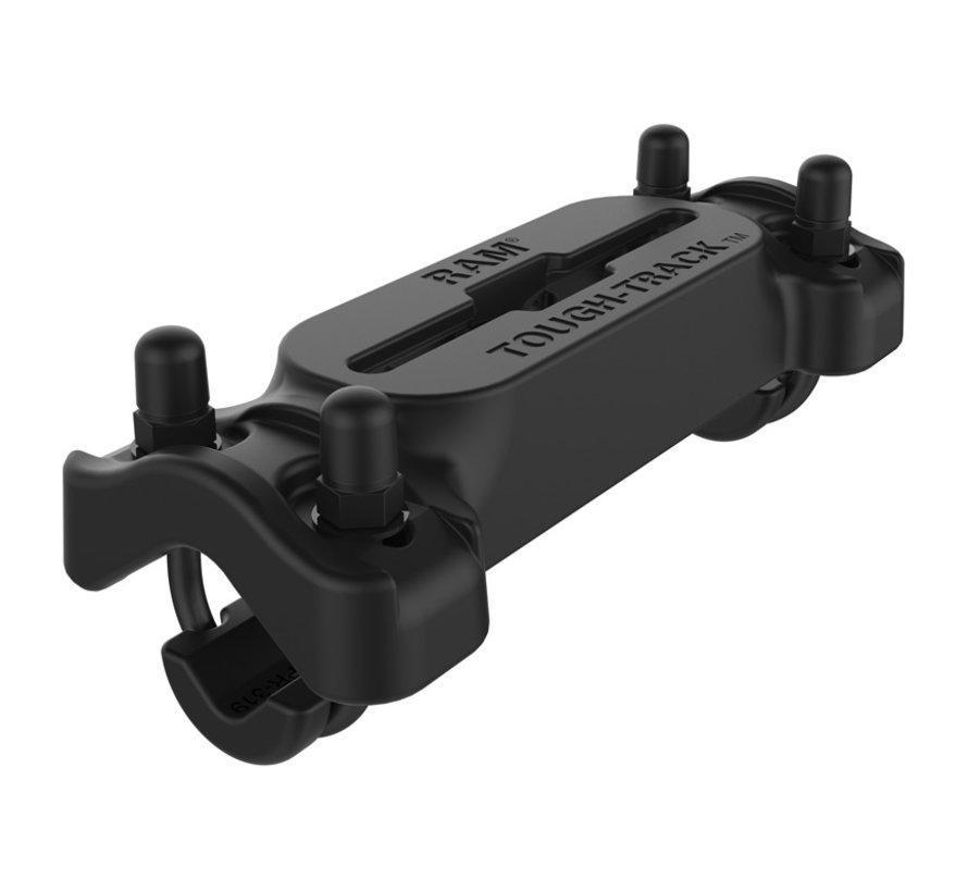 """Tough-Track™ - 7""""  Track for 16-32 mm Rails  RAP-TRACK-B7U"""