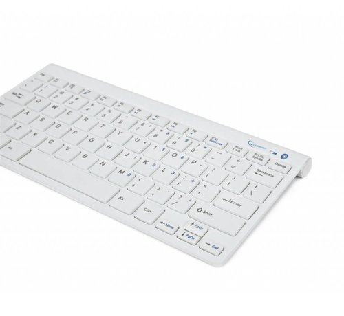 Gembird Bluetooth toetsenbord tablets