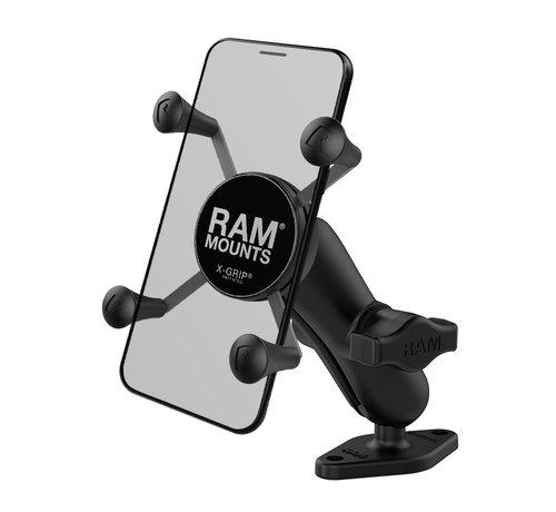 RAM Mount X-Grip smartphone schroefvast RAM-B-102-UN7U