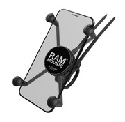 RAM Mount EZ-ON/OFF™ Bicycle Mount large Universal X-Grip®
