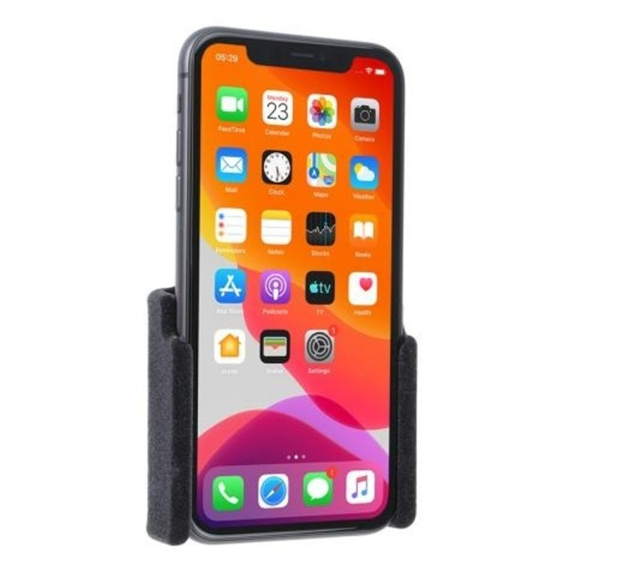houder Apple iPhone XR/11 Padded