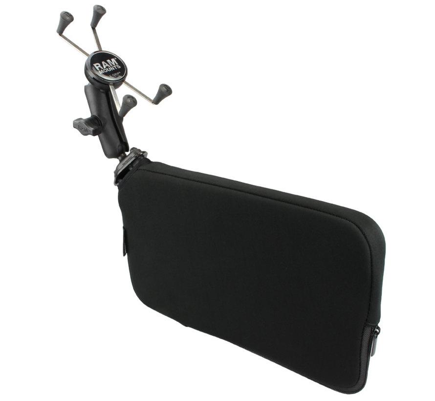 Seat Tough-Wedge™ met smartphone X-Grip UN10BU