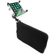 "RAM Mount Seat Tough-Wedge™ met 7-8"" tablets  X-Grip UN8BU"