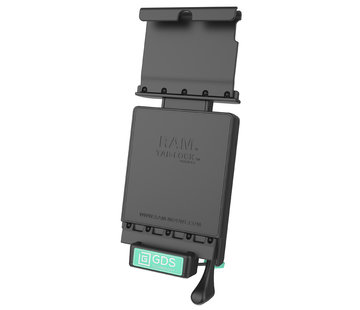 RAM Mount GDS® Locking Vehicle Dock for the Samsung Tab A 10.1 (2019)