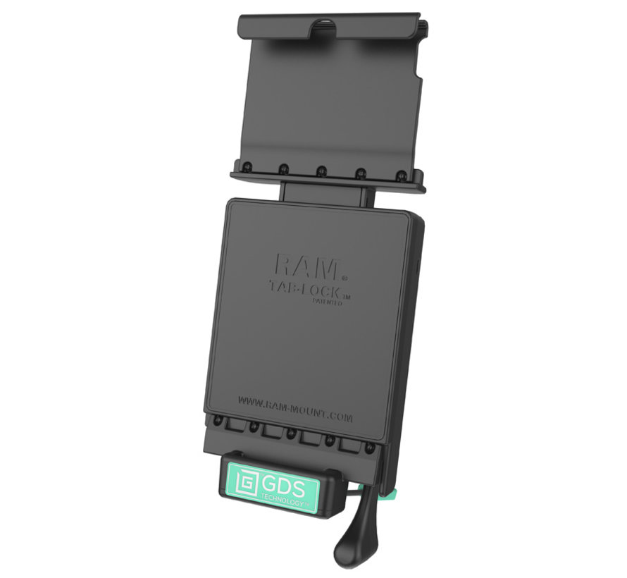 GDS® Locking Vehicle Dock for the Samsung Tab A 10.1 (2019)
