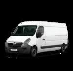 Opel Movano/ Renault Master