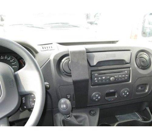Brodit Proclip Opel Movano/Renault Master 11- Center (extra sterk)