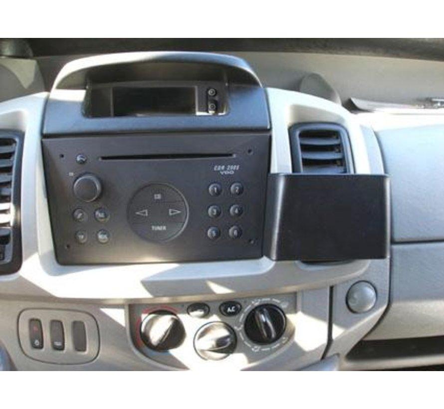 Proclip Opel Vivaro/Renault Trafic Heavy Duty 213444