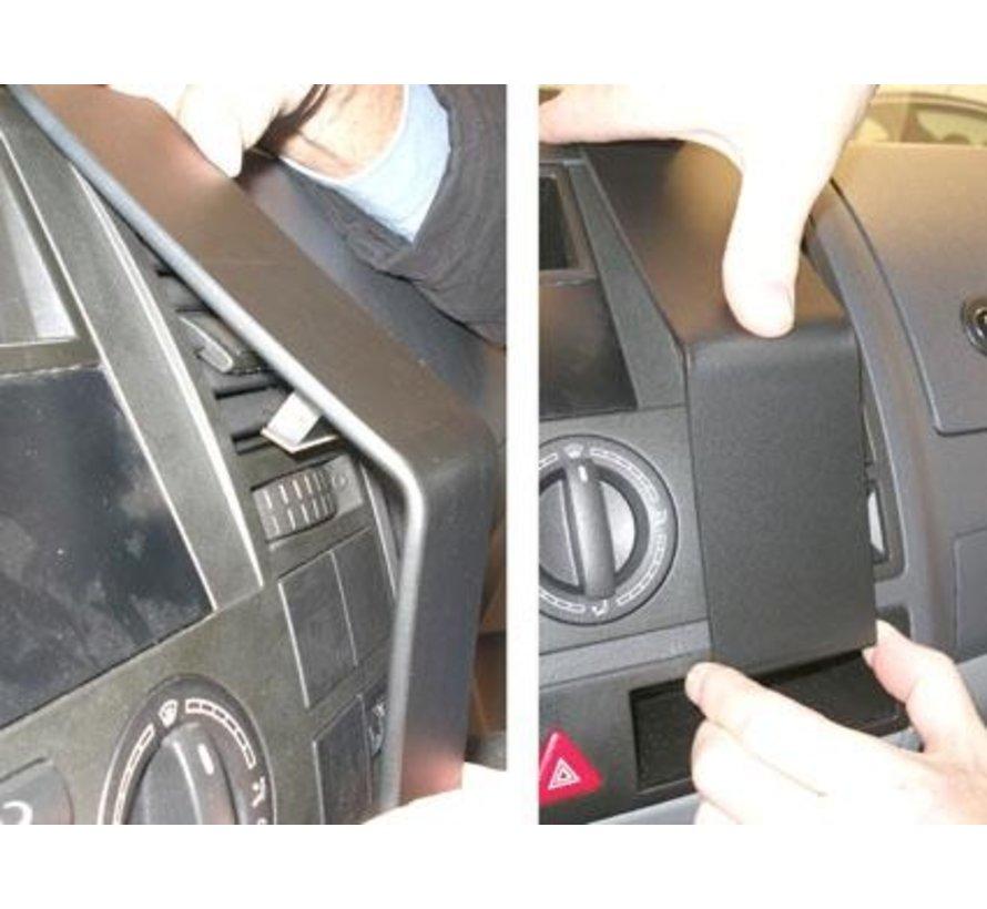 Proclip Volkswagen T5 Transporter/Pickup 03-09 (extra sterk)