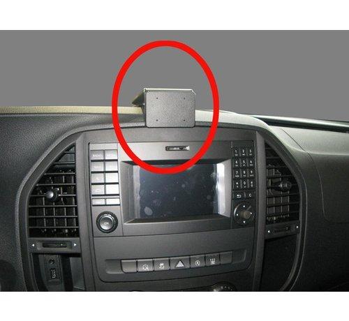 Brodit Proclip Mercedes Benz Vito 15-18 center - heavy duty