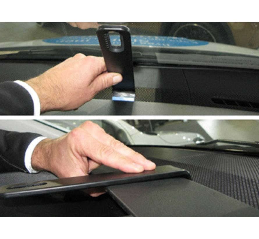 Proclip Mercedes Benz Vito 15-18 center - heavy duty