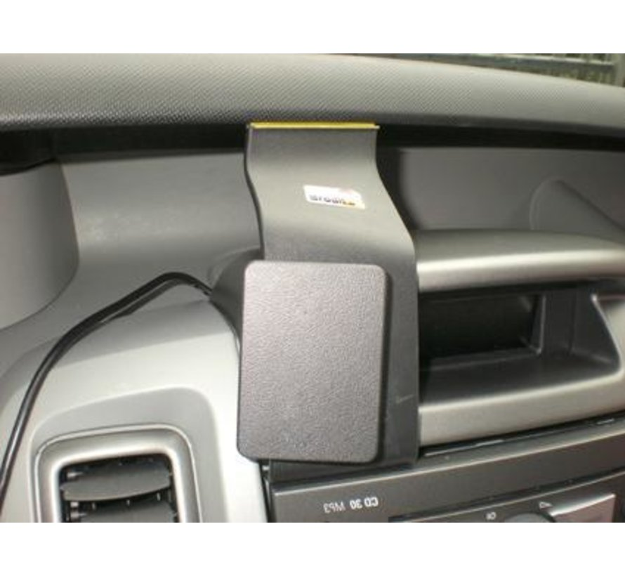 Proclip Opel Vivaro/Renault Trafic Heavy Duty 213461
