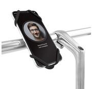 Bone Sports telefoonhouder fiets stuurstang - Universeel Bike Tie 2