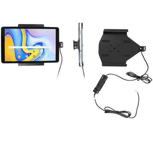 Brodit houder Samsung Galaxy Tab A 10.5 SM-T590/T595 -USB hardwire