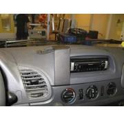 Brodit Proclip Mercedes Benz Sprinter 00-06 Taxameter Center 213462