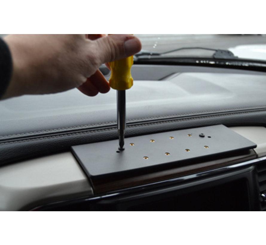 ProClip Dodge Ram Pick Up 1500 09-18 USA Heavy Duty 213551