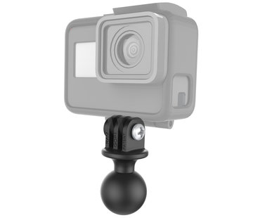 RAM Mount GoPro® Hero Adapter B-202U-GOP1