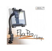 iBolt TabDock FlexPro Tablethouder met tafelklem