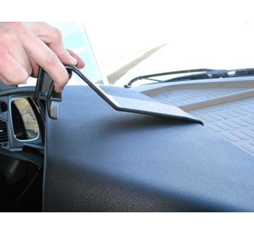 Proclip Mercedes Benz Actros 4 13- (extra sterk) 213476