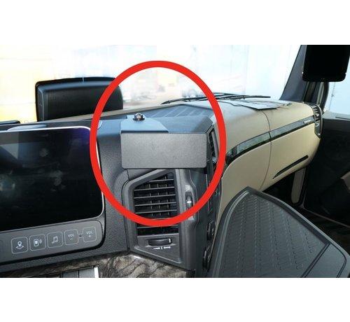 Brodit  Proclip Mercedes Benz Actros 5 20- Center mount - Heavy Duty 213558