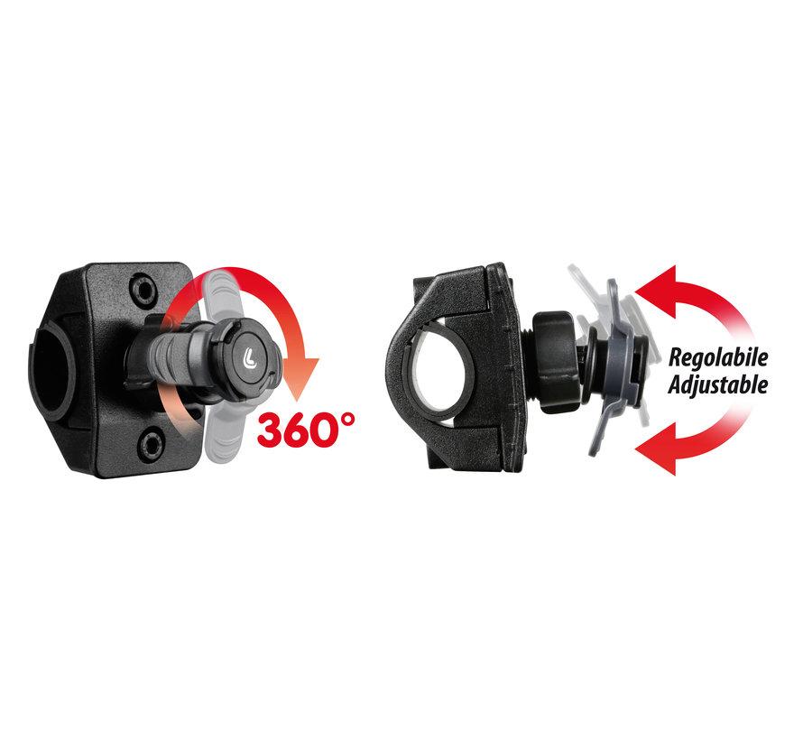 Opti-Handle DUO LOCK Stangmontage
