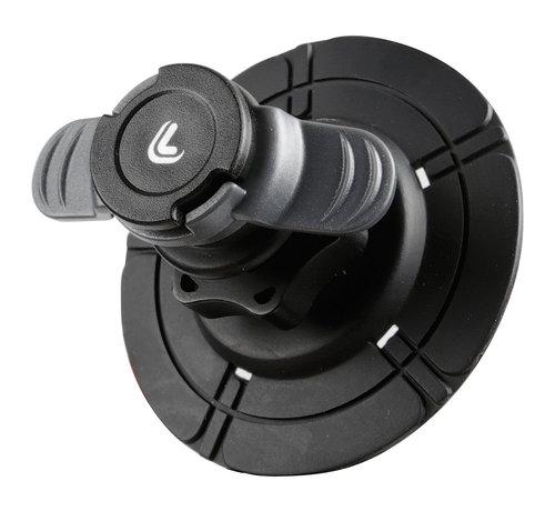 Lampa Opti-Stick DUO LOCK zelfklevende bevestiging