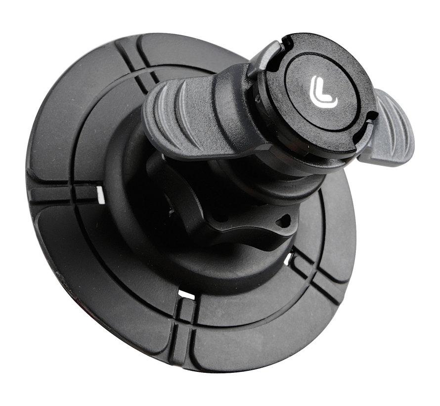Opti-Stick DUO LOCK zelfklevende bevestiging