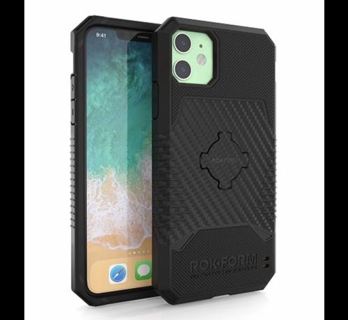Rokform Rugged Case iPhone 11