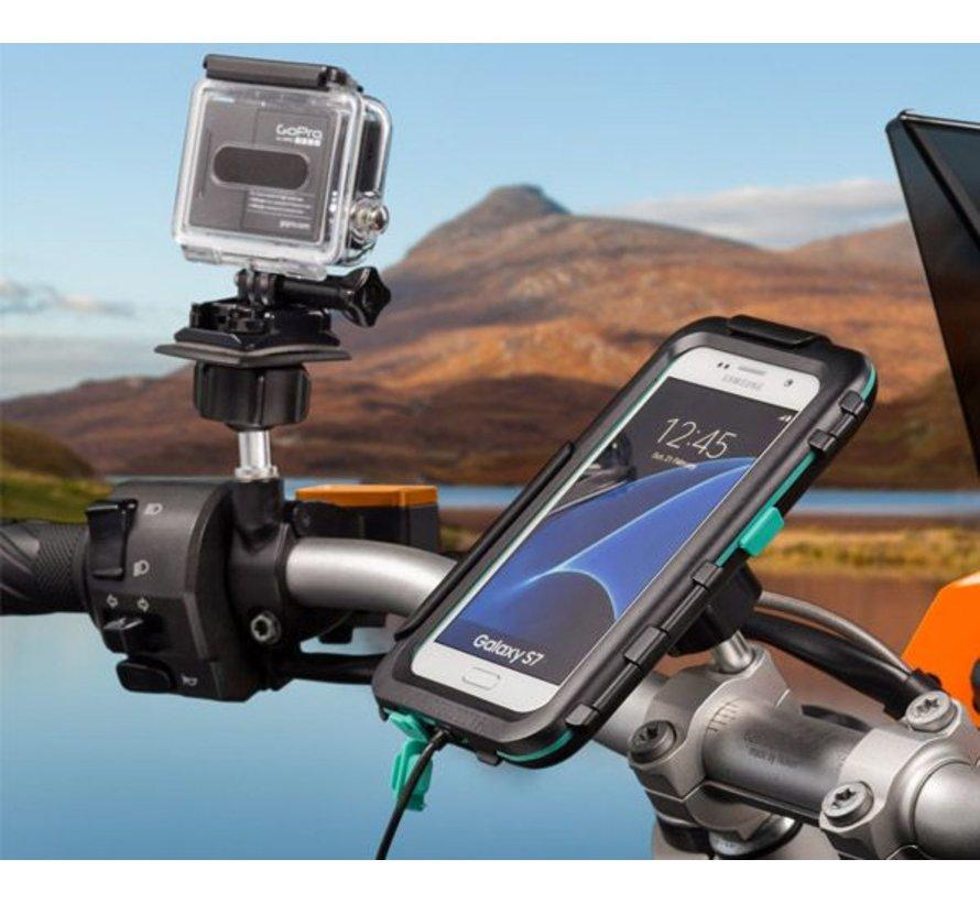 Waterdichte Samsung Galaxy S10 case