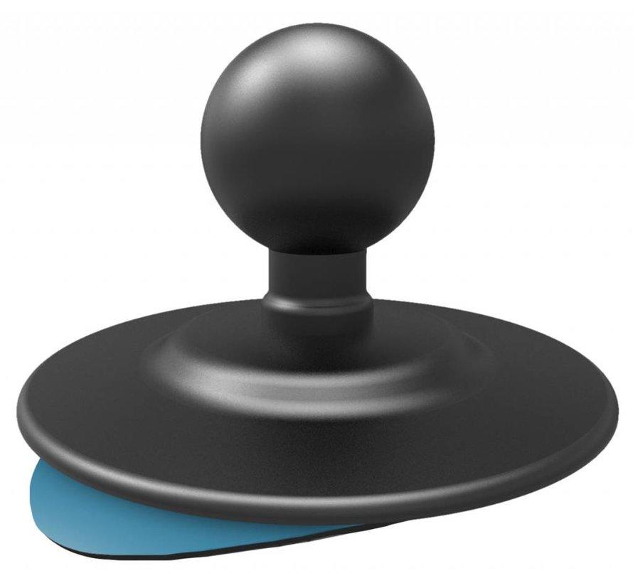 Zelfklevende X-Grip Phablets mount