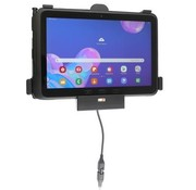 Brodit houder/lader Samsung Galaxy Tab Active Pro sig.plug 712148